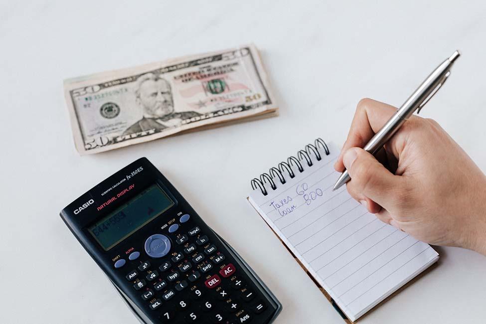 Υπόδειγμα προϋπολογισμού εμπορικού καταστήματος